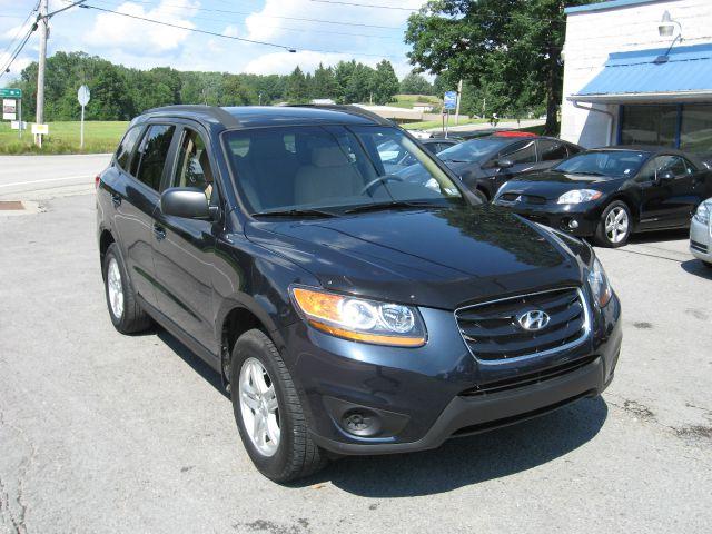 2010 Hyundai Santa Fe Es Manual Details Morgantown Wv 26508