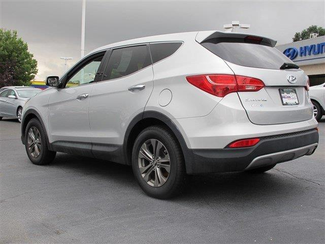 2013 hyundai santa fe sport details colorado springs co 80905. Black Bedroom Furniture Sets. Home Design Ideas