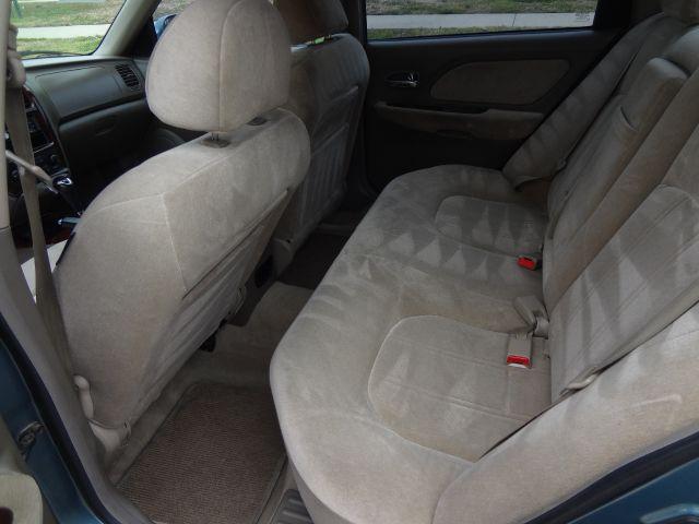 2004 Hyundai Sonata FWD 4dr Sport