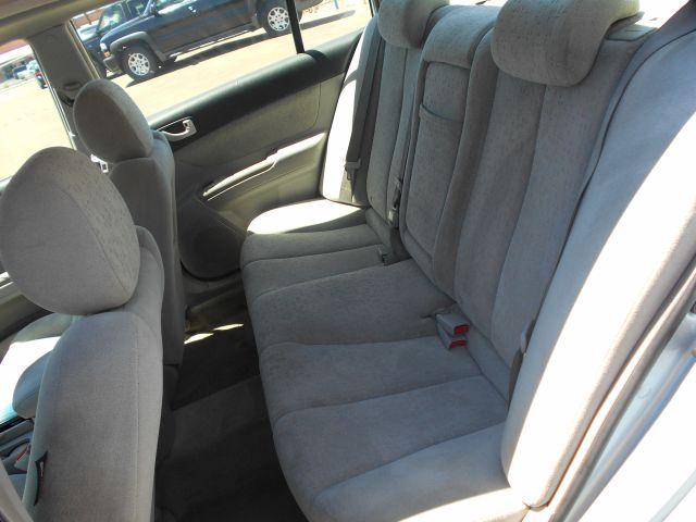 2006 Hyundai Sonata FWD 4dr Sport