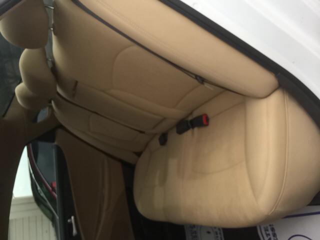 2011 Hyundai Sonata Supercab SRW 4X