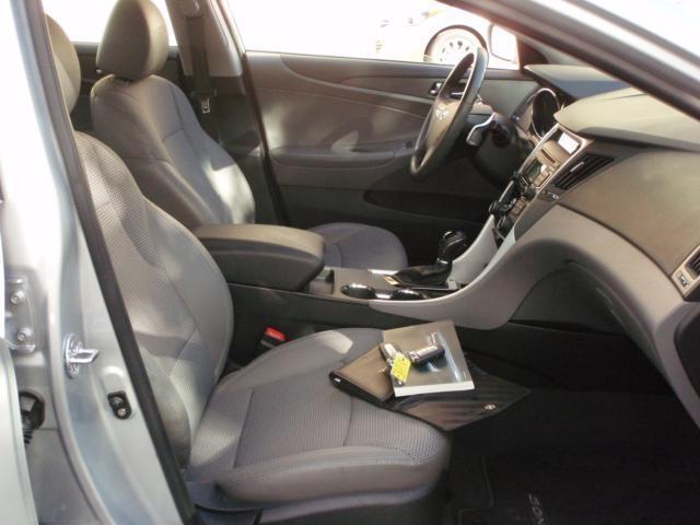 2011 Hyundai Sonata Lt Pickup 8 Ft