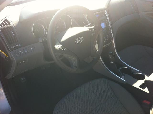 2012 Hyundai Sonata RAM QUAD St/slt