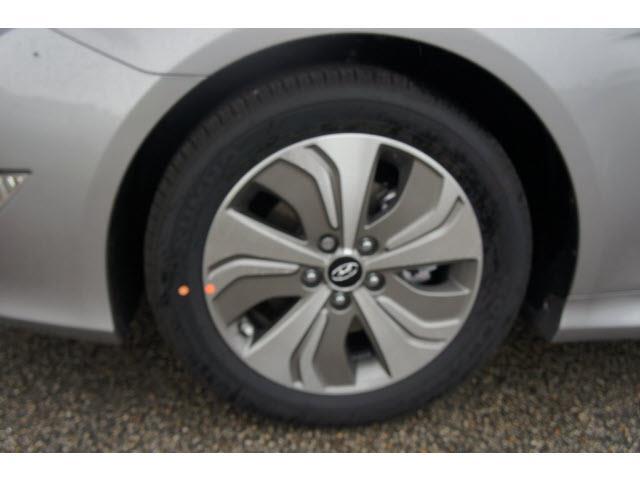 2013 Hyundai Sonata Hybrid Unknown