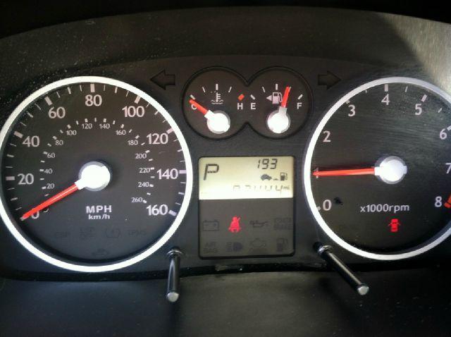 2006 Hyundai Tiburon Passion