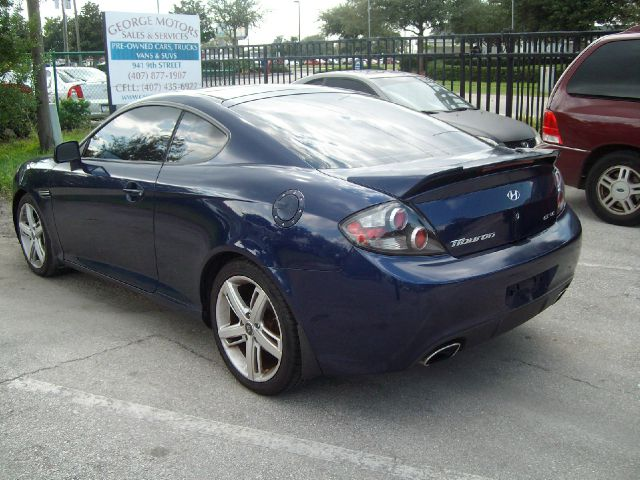 2007 hyundai tiburon gt details winter garden fl 34787. Black Bedroom Furniture Sets. Home Design Ideas