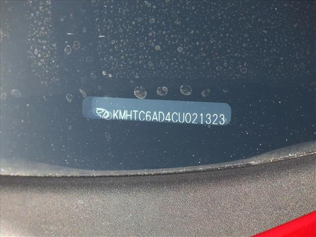 2012 Hyundai Veloster Touring W/resnavi-quads-third-sunroof-fwd-cd PL