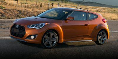 2014 Hyundai Veloster T6 AWD Leather Moonroof Navigation
