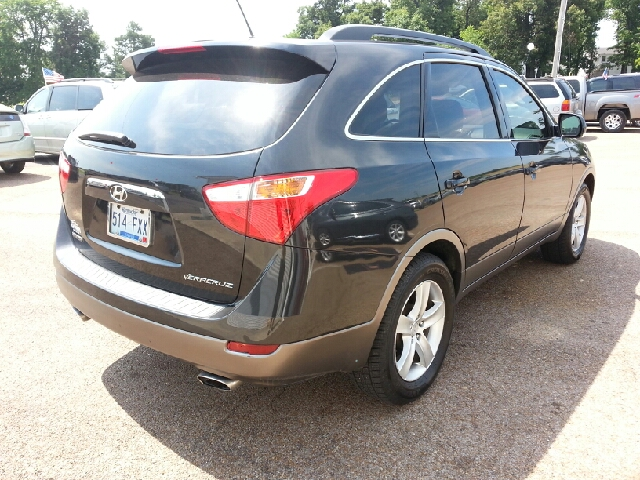 Hyundai Veracruz Used Cars For Sale