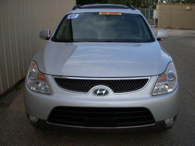 2007 Hyundai Veracruz Se Details Montgomery Al 36117