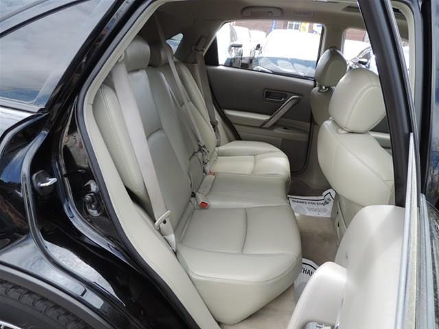 2005 Infiniti FX35 LS Flex Fuel 4x4 This Is One Of Our Best Bargains