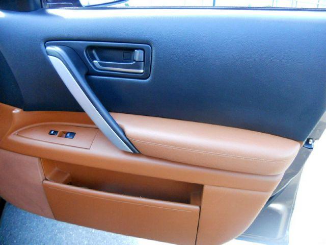2003 Infiniti FX45 Sedan SE Automatic