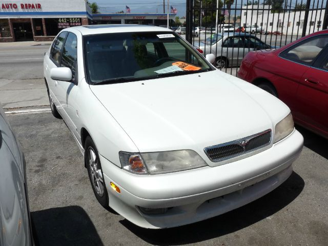 2001 Infiniti G20 LS Flex Fuel 4x4 This Is One Of Our Best Bargains