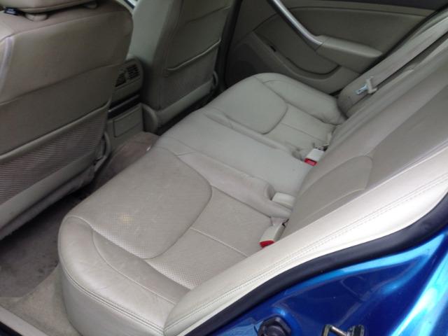 2003 Infiniti G35 E63 AMG Sedan 4D