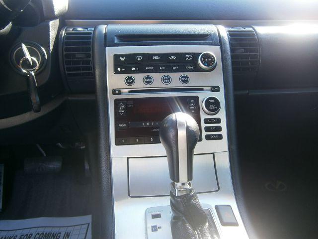 2005 Infiniti G35 GT Premium