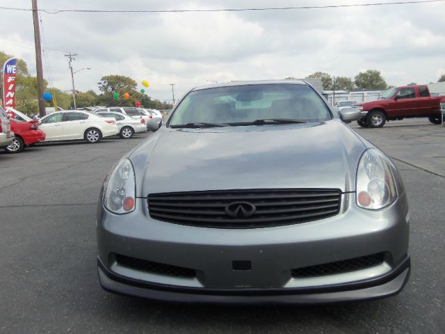2005 Infiniti G35 LS - All Wheel Drive At Broo