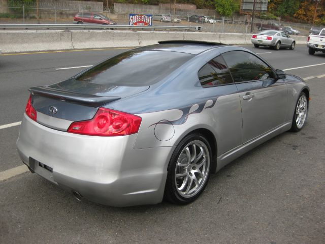 2006 Infiniti G35 GT Premium
