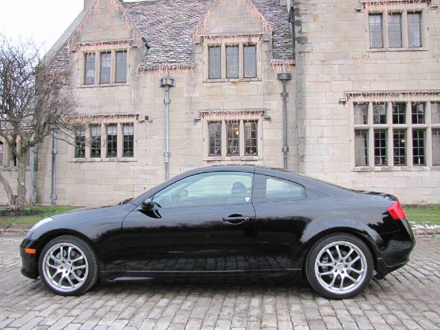 2007 Infiniti G35 GT Premium