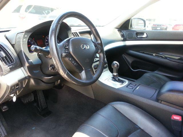 2008 Infiniti G35 2LT V6 4DR
