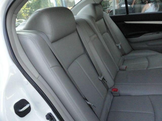 2007 Infiniti G35X Crew Cab FX4 4WD