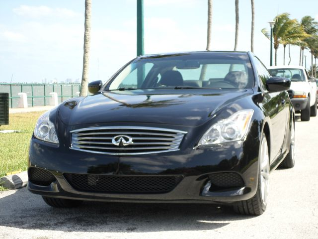 2009 Infiniti G37 Coupe 4dr 2.9L Twin Turbo AWD SUV