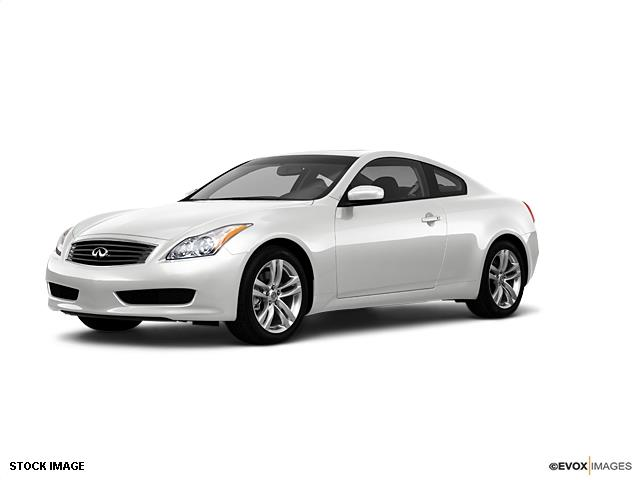 2010 Infiniti G37 Coupe Dsl Xtnded Cab Long Bed XLT