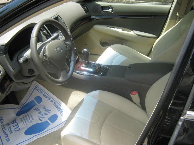 2012 Infiniti G37 Sedan C1500 Scottsdale