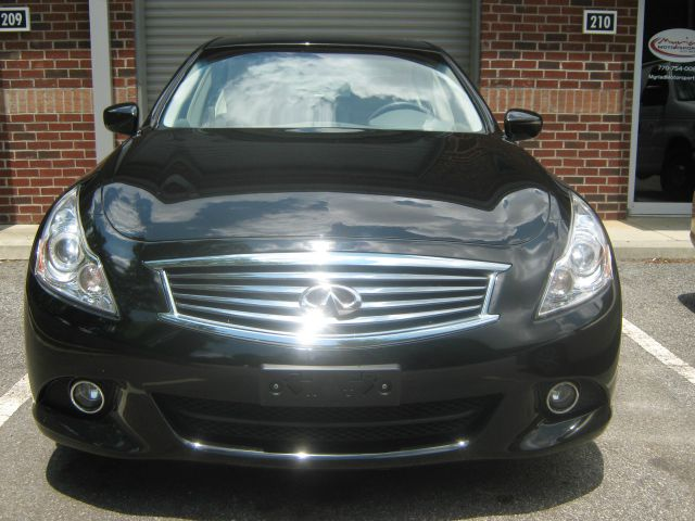 2012 Infiniti G37 Sedan C1500 Scottsdale