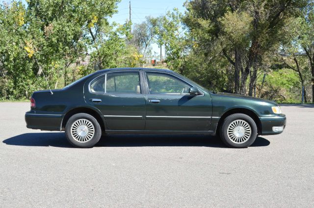 1996 Infiniti I30 All-wheel Drive SLT1