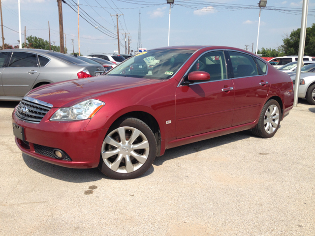 2006 Infiniti M R/T With Mopar Appearance Package
