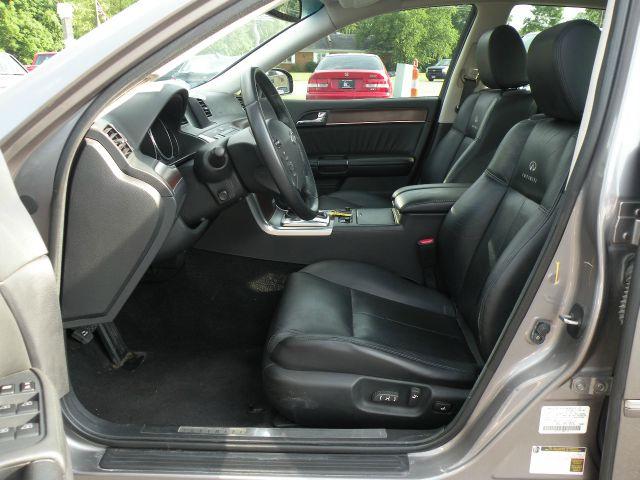 2008 Infiniti M35 4WD 4dr 4x4 SUV
