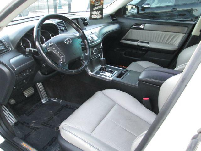 2006 Infiniti M45 Xltshow Truck