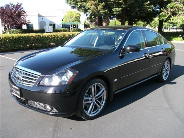 2007 infiniti m45 m45 sport sedan 4d details fremont ca. Black Bedroom Furniture Sets. Home Design Ideas