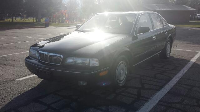 1994 Infiniti Q45 Ii5dr HB