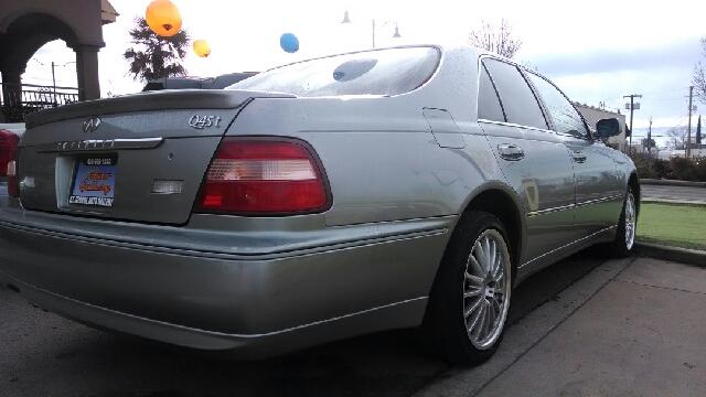 2001 Infiniti Q45 3.5