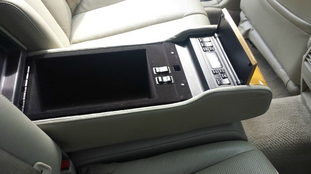 2004 Infiniti Q45 Limited RS