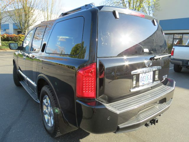 2005 Infiniti QX56 EX - DUAL Power Doors