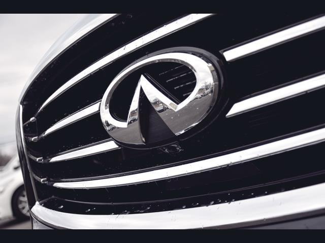 2014 Infiniti QX60 LS Flex Fuel 4x4 This Is One Of Our Best Bargains