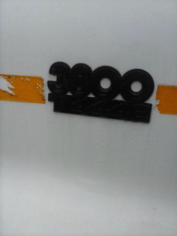 1999 International 3800