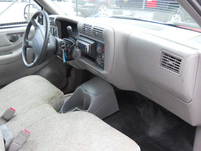 1997 Isuzu Hombre T6 AWD Leather Moonroof Navigation