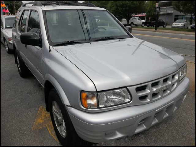 2000 Isuzu Rodeo 3.2