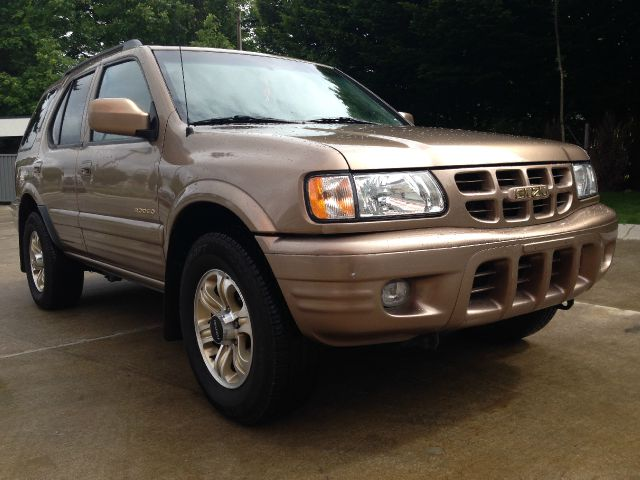 2000 Isuzu Rodeo lLk 3RD ROW Seating