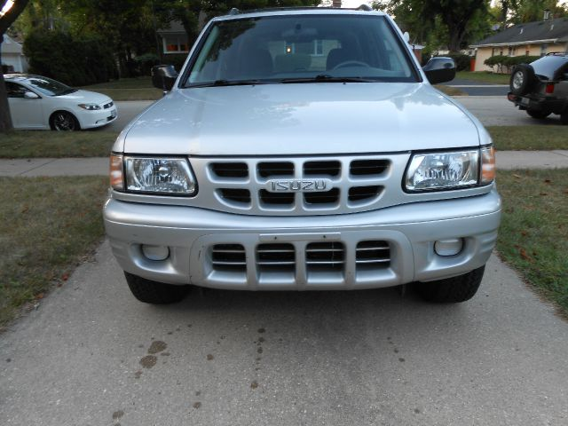 2001 Isuzu Rodeo 3.2