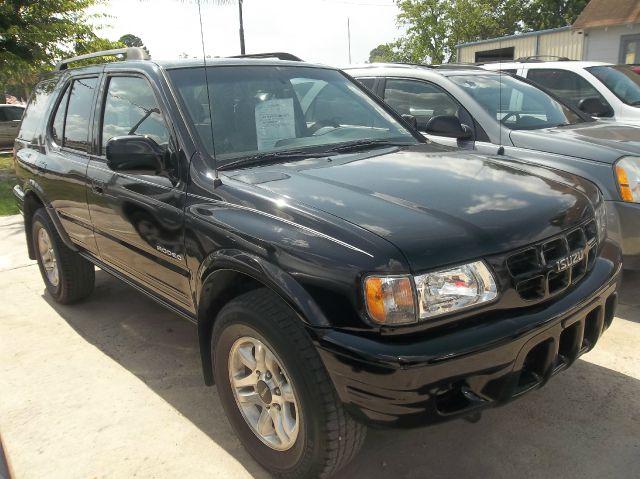 2004 Isuzu Rodeo Touring / AWD