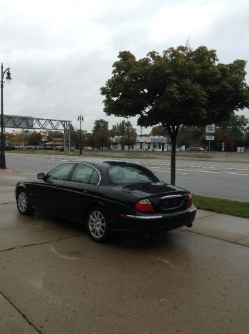 2001 JAGUAR S-Type XL Work 4x4