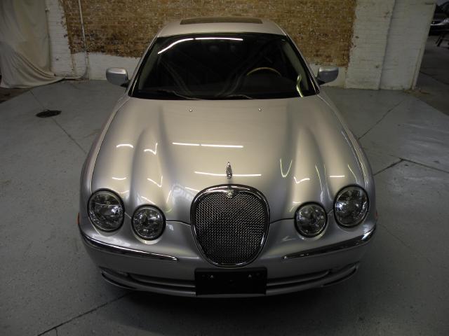 2002 JAGUAR S-Type Premium