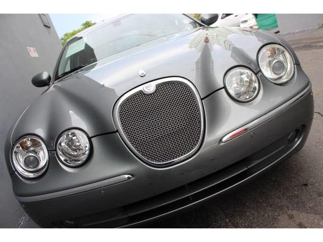 2005 JAGUAR S-Type SW1