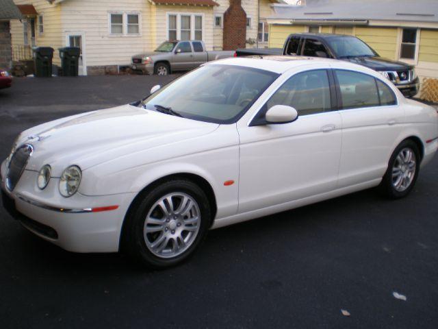 2005 JAGUAR S-Type C230 1.8K
