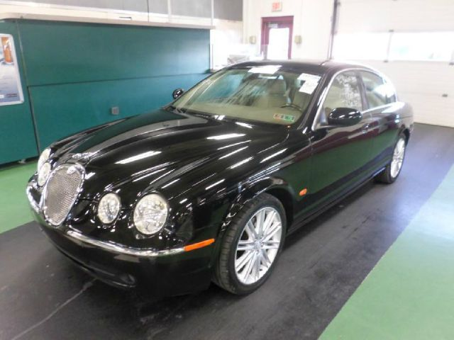 2006 JAGUAR S-Type C230 1.8K