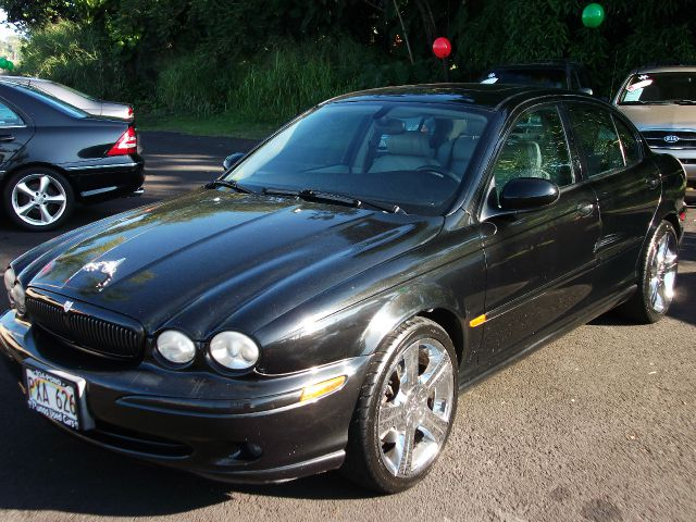 2002 JAGUAR X-Type C230 1.8K
